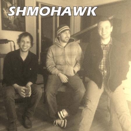 shmohawk
