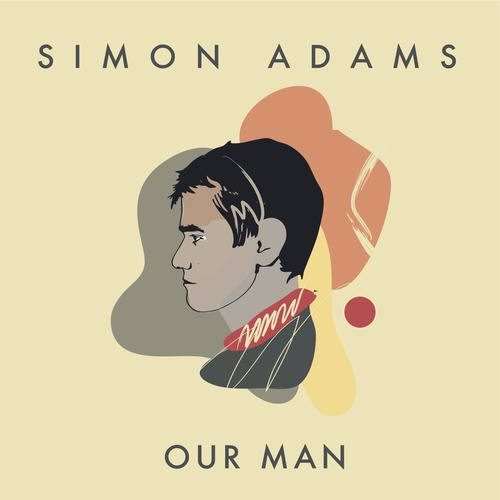 Simon Adams music