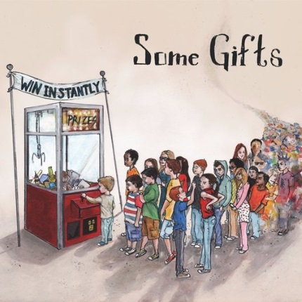 some gifts music