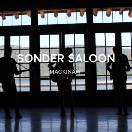 sonder saloon
