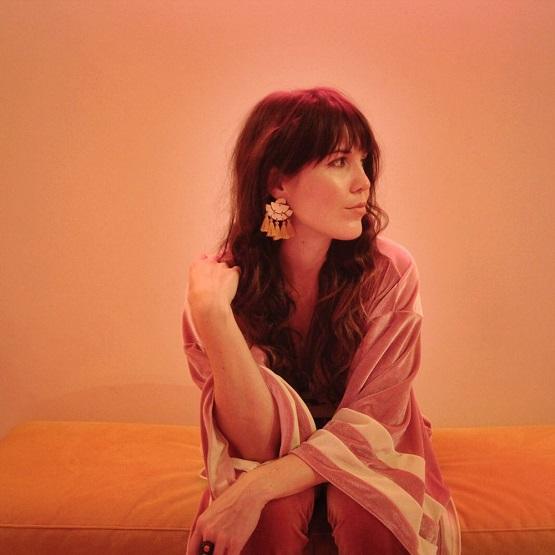 "Listen: Stacey Randol - ""Songs in the Soil"""