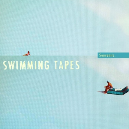 swimming tapes souvenirs
