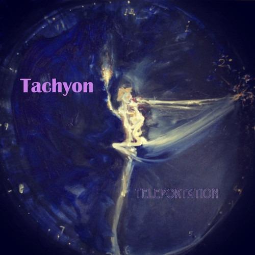 tachyon music