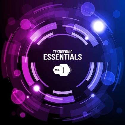 teknofonic essentials