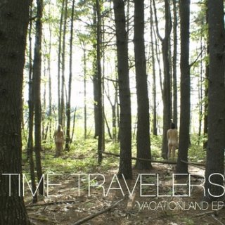 time travelers - vacationland