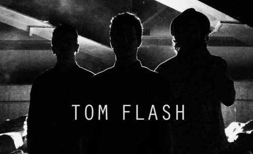 tom flash music