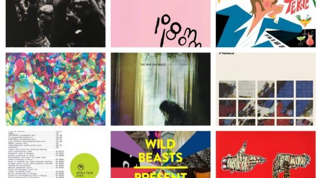 top-ten-albums-2014
