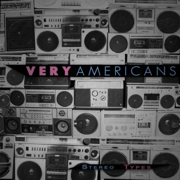 Very Americans music