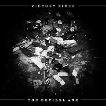 Victory Kicks - London