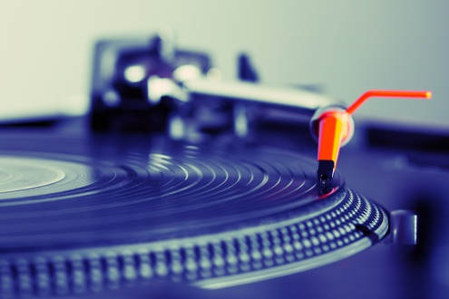 Vinyl or MP3?