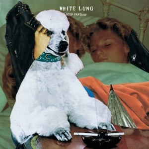 white lung music