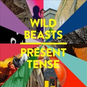 wild beasts present tense