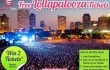 win lollapalooza tickets