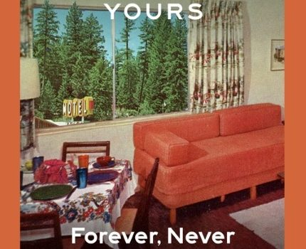 yours forever never